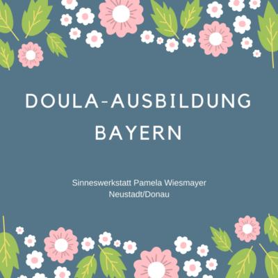 Doula Ausbildung Bayern